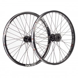 Box Three Pro Wheelset Black