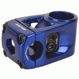 Box Hollow Stem Blue 1 1/8