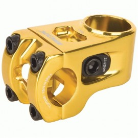 Box Hollow Stem Gold 1""