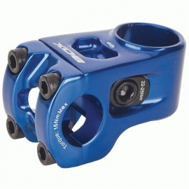 Box Hollow Stem Blue 1""