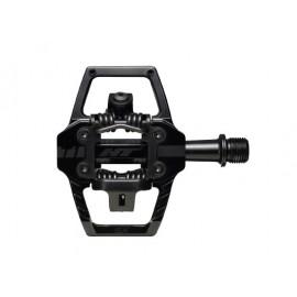 Ht T1 Sx Bmx Pedal Full Black