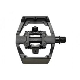 Ht X-2 Sx Bmx Pedal Full Black
