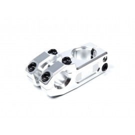 "Stay Strong Pro 1-1/8"" Race Stem Polished"