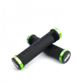 Box One Grips No Flange Lock On Limited Edition Grip Green