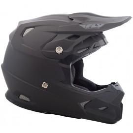 Fly Toxin Helmet Matte Black