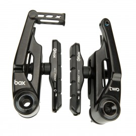 Box Two V Brakes Black