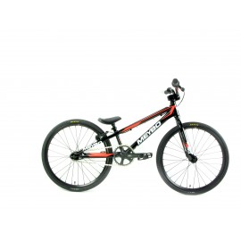 Meybo Clipper Bike Black/White/Red