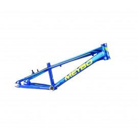 Meybo  Holeshot Frame 10Mm Blue/Green/Light Blue