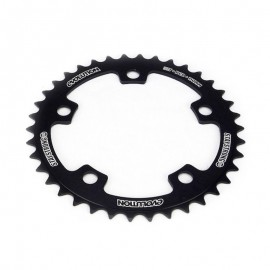 Stay Strong 6061 Alloy 5 Bolt Chainring Black