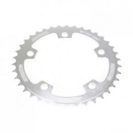 Stay Strong 6061 Alloy 5 Bolt Chainring Polish