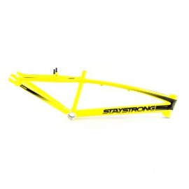Stay Strong 2018 'For Life' V2 Frame Yellow