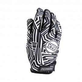 Stay Strong Twilight Glove Black