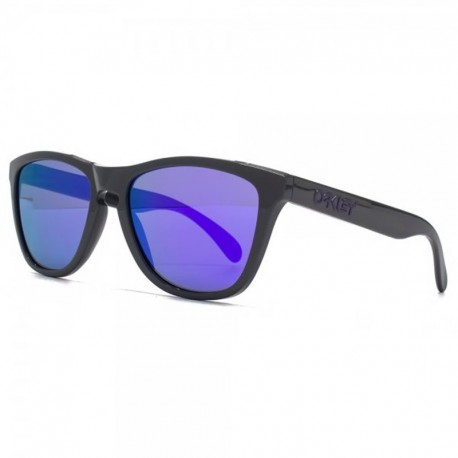 Oakley Frogskins Toxic Blast Collection
