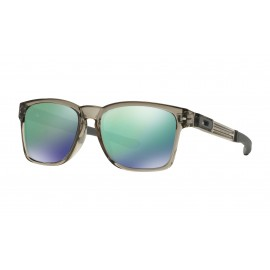 b2574f2f87 Oakley Catalyst, Gray Ink / Jade Iridium