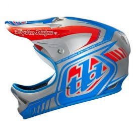 Troylee Designs D2 2015 Composite Delta Blue/Red