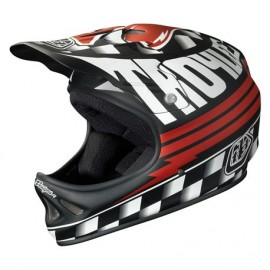 Troylee Designs D2 2014 Composite Ace Black