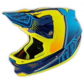Troylee designs D3 2017 Composite Starburst Yellow