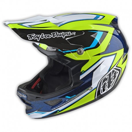 Troylee designs D3 2017 Composite Cadence Black/Yellow