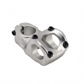 Box One Top Load Stem 31.8mm Silver