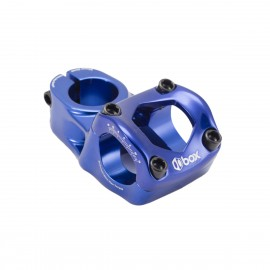 Box One Top Load Stem 31.8mm Blue