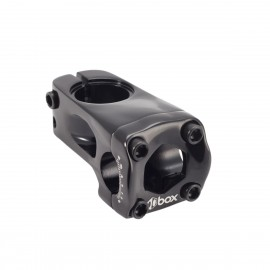 Box Two Front Load Stem 22.2mm Black