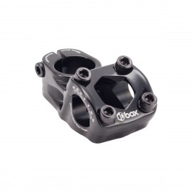 "Box Two Top Load 1"" Stem 22.2mm Black"