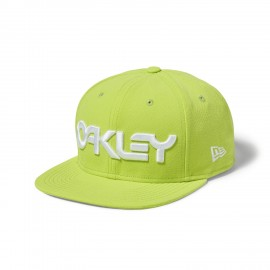 Oakley Mark 2 Novelty Snap Back, Laser