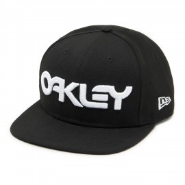 Oakley Mark 2 Novelty Snap Back, Blackout