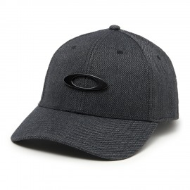 Oakley Novelty Tin Can Cap, Blackout
