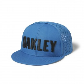 Oakley Perf Hat, California Blue