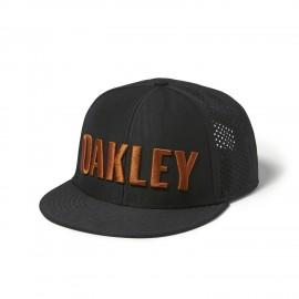 Oakley Perf Hat, Umber