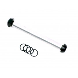 Sd Ace 15Mm Rear Axle Black