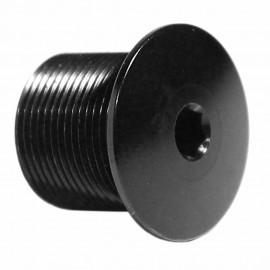 Answer Spindle Bolt Black