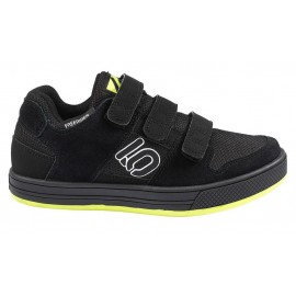 Fiveten Freerider VCS Kids BMX Shoes Black