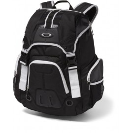 Oakley Gearbox LX Backpack  Black/White