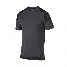 Oakley Zone Wave SS Tee Forged Iron