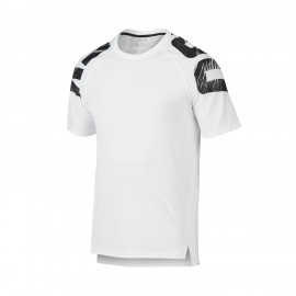 Oakley Zone Wave SS Tee White