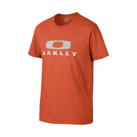 Oakley Griffin T-shirt 2.0 Small Grenadine