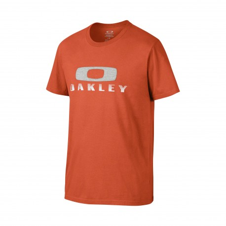 Oakley Griffin T-shirt 2.0 Small Grenadine