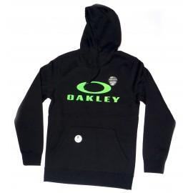 Oakley Lookup LTD Hoodie XXL Prizm Jade