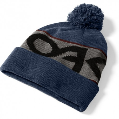 Oakley Factory Cuff Beanie  Blue Shade