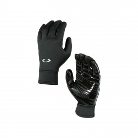 Oakley Midweight Fleece Glove  Black