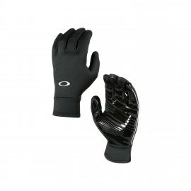 Oakley Midweight Fleece Glove  Black