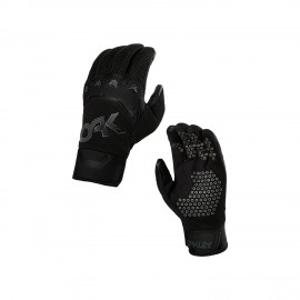Oakley Factory Pipe Glove 2.0 Jet Black