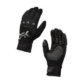 Oakley Factory Pipe Glove Jet Black