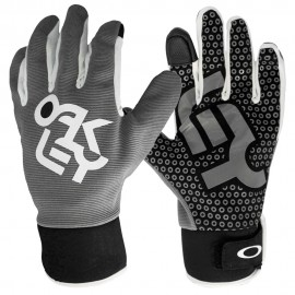 Oakley Factory Park Glove Grigio Scuro