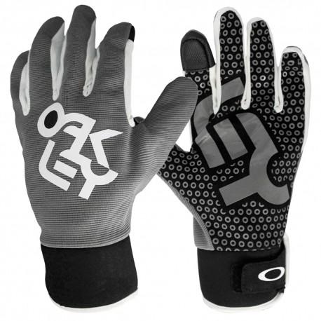 Oakley Factory Park Glove Grigio Scuro
