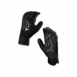 Oakley Factory Park Glove Jet Black