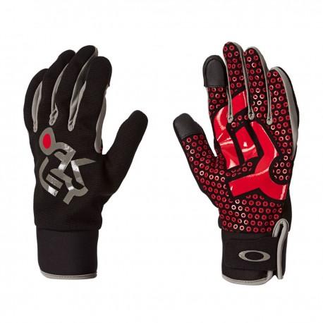 Oakley Factory Park Glove Black
