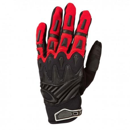 Oakley Overload Glove Red Line
